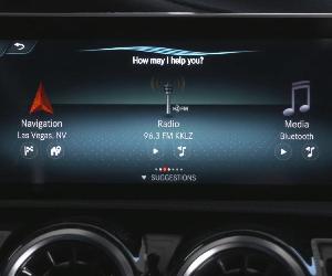 Samochód z inteligentnym systemem głosowym - komunikacja na nowym poziomie?