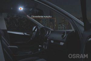 Ożyw wnętrze auta