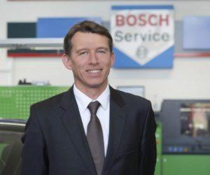 7 pytań do Pawła Hańczewskiego z firmy Bosch