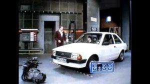 Wymienili silnik w niecałą minutę (film)