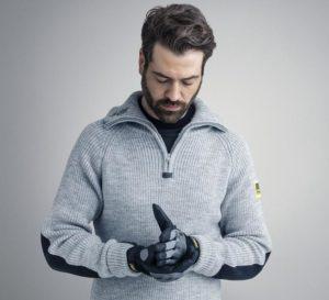 Zimowa odzież robocza od Snickers Workwear