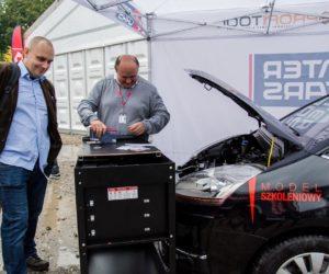 Marcowe szkolenia w Inter Cars