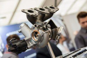 25 lat na rynku turbosprężarek – wywiad