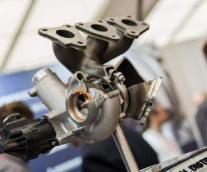 25 lat na rynku turbosprężarek - wywiad