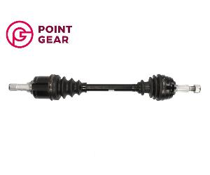 Point Gear - nowa marka półosi napędowych w Inter Cars