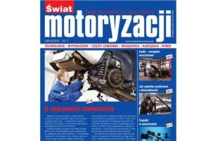 Świat Motoryzacji 12/2017