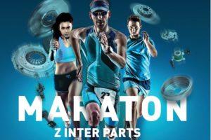 Maraton nagród - nowa promocja w Inter Parts