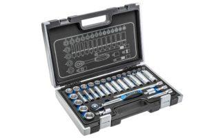 Nowy zestaw narzędzi od Högert Technik