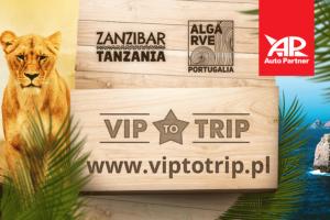 VIP TO TRIP 2018 - niesamowita Tanzania i Zanzibar czy bajeczna Portugalia?