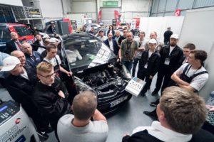 Young Car Mechanic – nowe miejsce krajowego finału i strona www