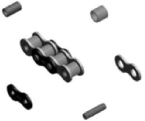 Łańcuch rozrządu poddany testom