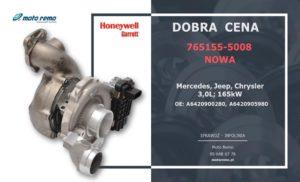 Promocja turbosprężarek w MotoRemo
