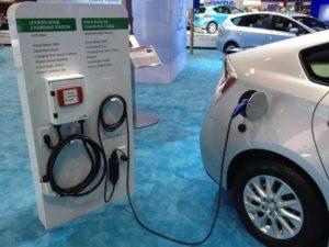 UE z planem wejścia na rynek baterii do pojazdów elektrycznych
