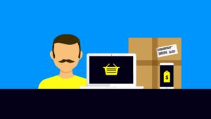 E-commerce rozłożony na części