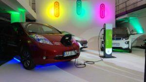 Elektryczny car sharing debiutuje w Warszawie