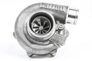 Nowa turbosprężarka do motosportu w MotoRemo