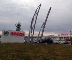 Jak Bosch testuje wycieraczki samochodowe (relacja – cz. 3)