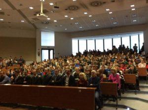 Arpol współorganizował sympozjum