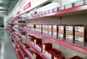 Największy sklep stacjonarny Würth w Polsce