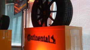 Kierunek rozwoju marki Continental – relacja