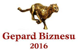 Firma Denckermann nagrodzona Gepardem Biznesu