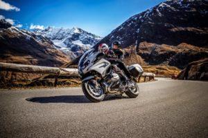 Nowa opona Bridgestone dla motocyklistów