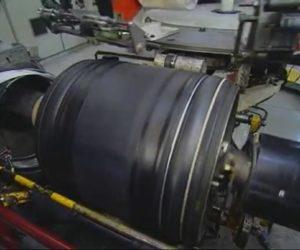 Budowa opony samochodowej [Film]