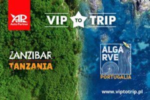 VIP TO TRIP 2018 – szczegóły wyjazdów
