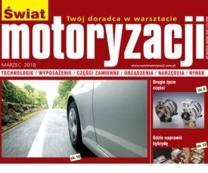 Świat Motoryzacji 3/2018