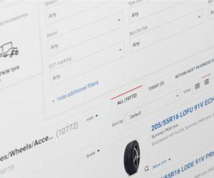 Inter Cars wprowadzi całkowicie nową platformę e-commerce