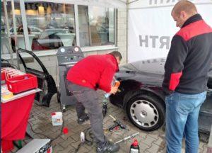 Würth otworzył swój największy sklep w Polsce