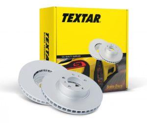Tarcze TEXTAR do modeli z segmentu premium