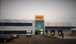 Hengst otworzył nową fabrykę w Polsce
