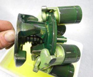 Usterka kompresora po wymianie oryginalnego skraplacza