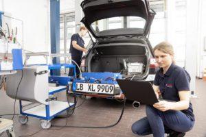 Bosch twierdzi, że może uratować silniki Diesla