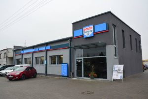 Historie sukcesu: Bosch Car Service Maciejewski