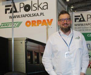 Regeneracja przekładni i amortyzatorów według F.A. Polska - wywiad