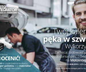 Druga edycja konkursu Motointegrator