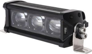 Listwy świetlne LED – seria LBX
