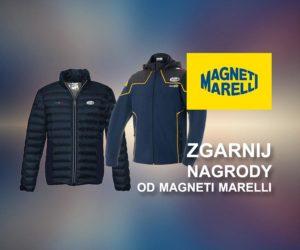 Konkurs Magneti Marelli - wyniki