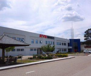 KYB przejmuje w całości zakład produkcyjny KMB w Brazylii