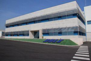 Nowa fabryka pomp wody Dolz w Hiszpanii
