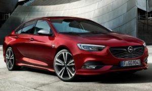 Opel Insignia z technologią Hengst