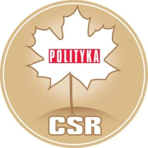 Biały Listek CSR Polityki dla Inter Cars