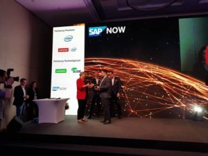 Inter Cars z nagrodą SAP Innovation Award 2018