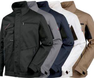 Nowości produktowe odzieży ochronnej Würth Polska