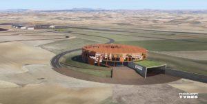 Nokian buduje centrum technologiczne w Hiszpanii