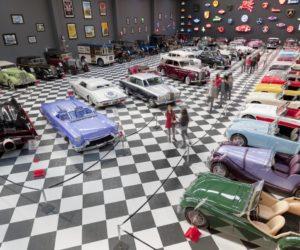Nowy blask klasycznych samochodów BMW
