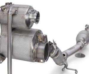 Bosch odpowiada na pytania o system oczyszczania spalin