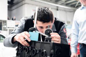 Znamy zwycięzców międzynarodowego finału Young Car Mechanic 2018